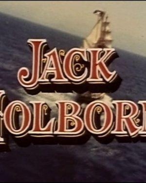 Jack Holborn (1982) DVD