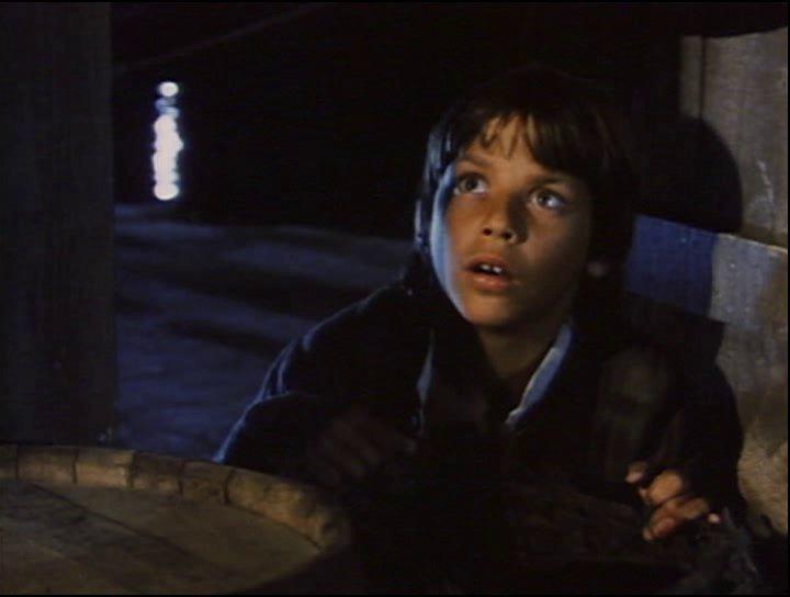 Jack Holborn (1982) Screenshot