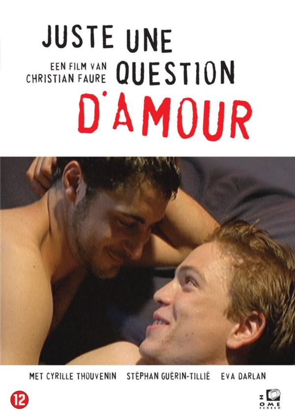 Just a Question of Love (2000) DVD