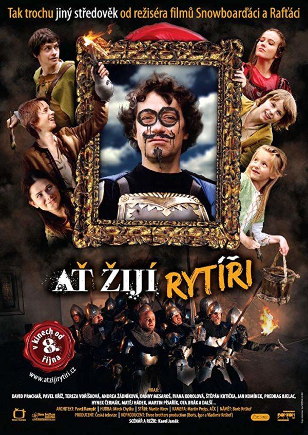 Little Knights Tale (2009) DVD