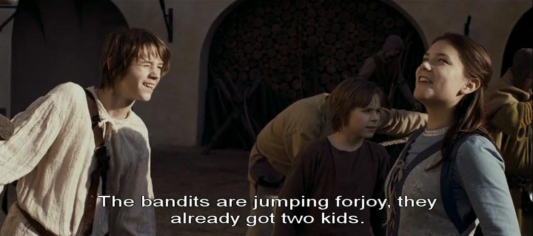 Little Knights Tale Screenshot