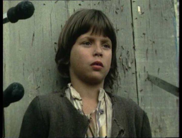 Silas (1981) DVD