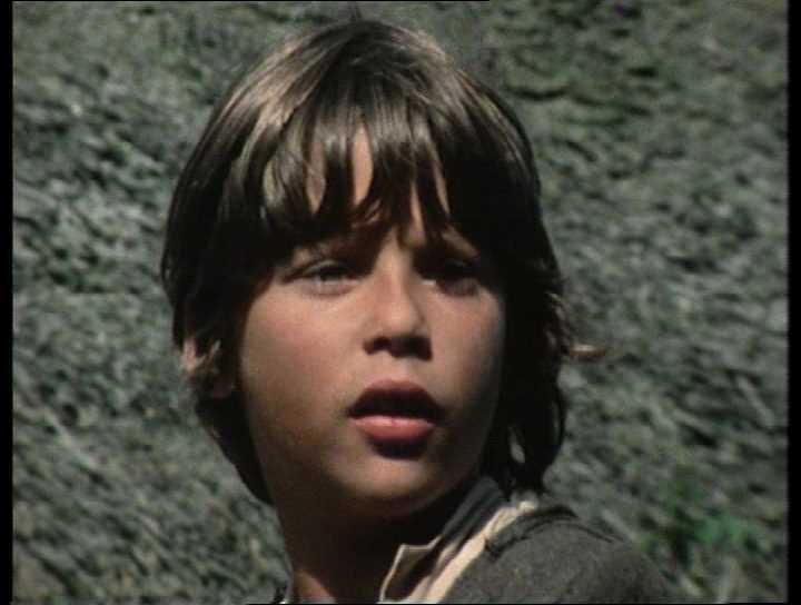 Silas (1981) Screenshot