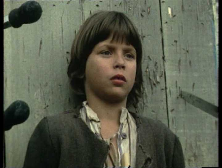 Silas (1981) Complete with English Subtitles on DVD