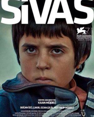 Sivas (2014) DVD