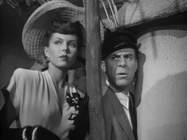 The Thrill of Brazil (1946) Screenshot
