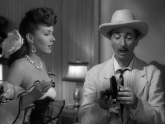 The Thrill of Brazil (1946) Screenshot