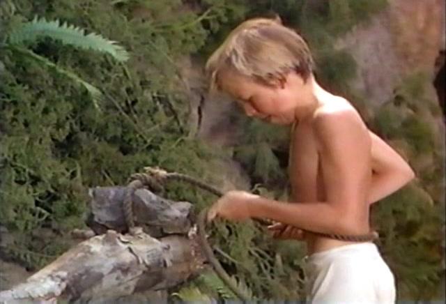 The Treasure of Lost Canyon Screenshot