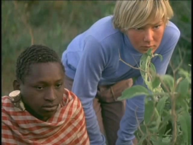 Visit to a Chief's Son (1974) Screenshot