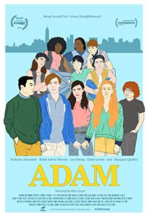 Adam 2019 2