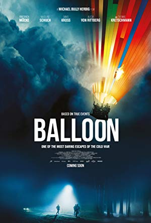 Ballon 2018 with English Subtitles 2