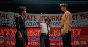 Karate Warrior 1987 14