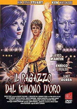 Karate Warrior 1987 2