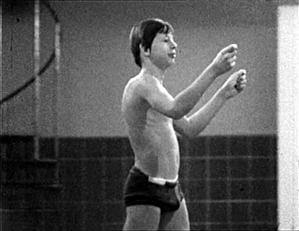 Lars Ole, 5c 1973 with English Subtitles