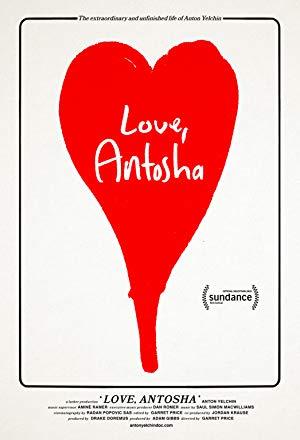 Love, Antosha 2019 2