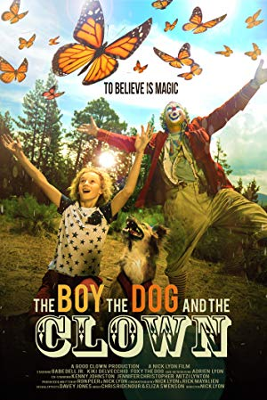 The Boy, the Dog and the Clown 2019 2