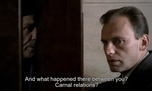 The Conformist 1970 with English Subtitles 11
