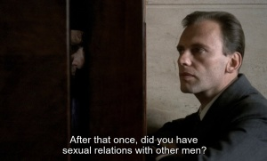 The Conformist 1970 with English Subtitles 15