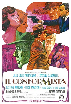 The Conformist 1970 with English Subtitles 2