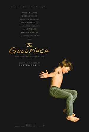 The Goldfinch 2019 2