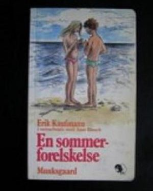 En sommerforelskelse DVD