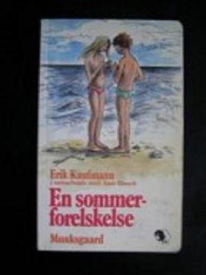 En sommerforelskelse (1989) Partial on DVD
