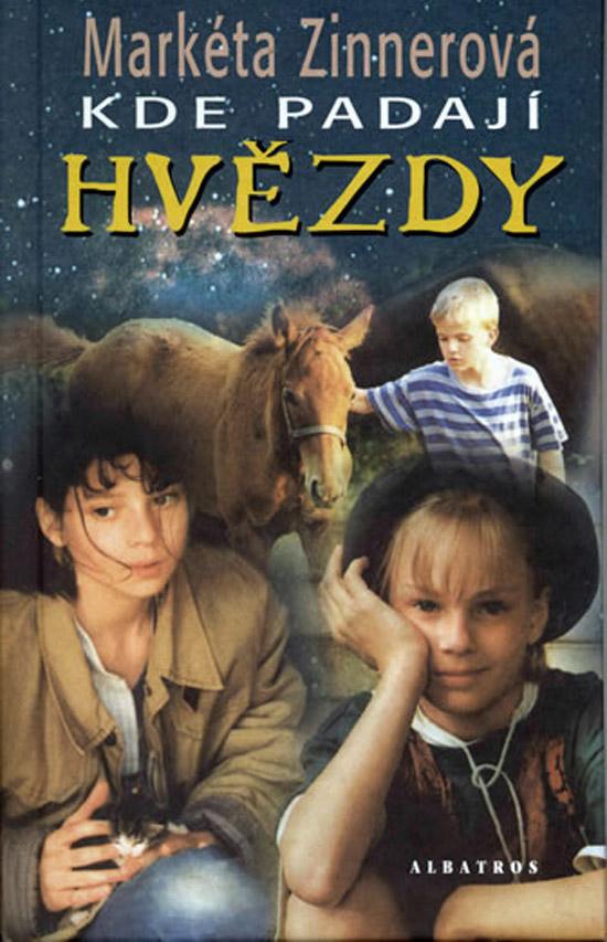 Kde padaji hvezdy (1996) DVD