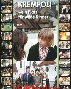 Krempoli - Ein Platz fur wilde Kinder (1975) DVD