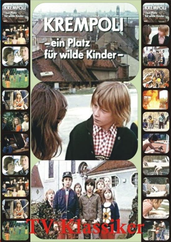 Krempoli – Ein Platz fur wilde Kinder (1975) All 10 Episodes