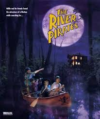 The River Pirates (1988) starring Ryan Francis on DVD