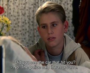 De blå ulvene (1993) on DVD 9