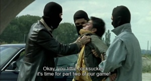Fratricide 2005 with English Subtitles 11