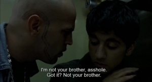 Fratricide 2005 with English Subtitles 7