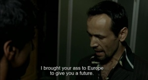 Fratricide 2005 with English Subtitles 9