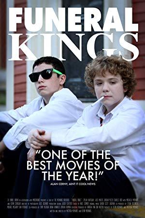 Funeral Kings 2012 2