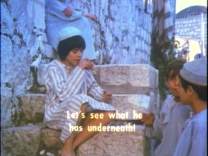 I Love You Rosa 1972 with English Subtitles 13