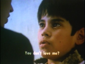 I Love You Rosa 1972 with English Subtitles 18