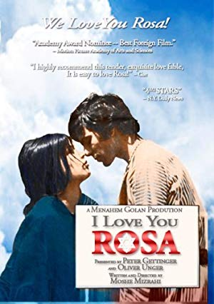I Love You Rosa 1972 with English Subtitles 2