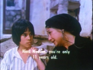 I Love You Rosa 1972 with English Subtitles 5