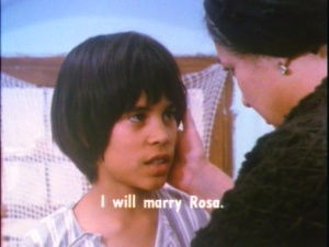 I Love You Rosa 1972 with English Subtitles 7