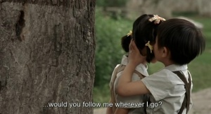 Little Red Flowers 2006 (2)with English Subtitles 16
