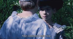 Ma Vie en Rose 1997 with English Subtitles 17