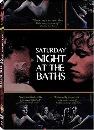 Saturday Night at the Baths 1975 2