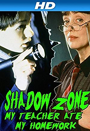 Shadow Zone: My Teacher Ate My Homework 1997 2