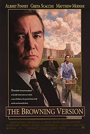 The Browning Version 1994 2