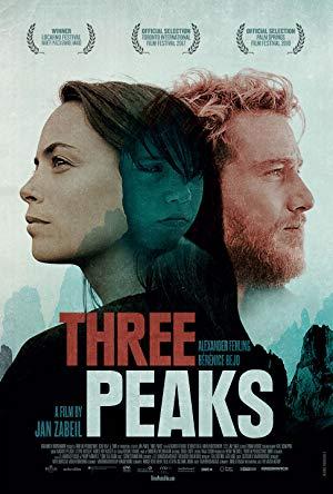 Three Peaks 2017 with English Subtitles 2