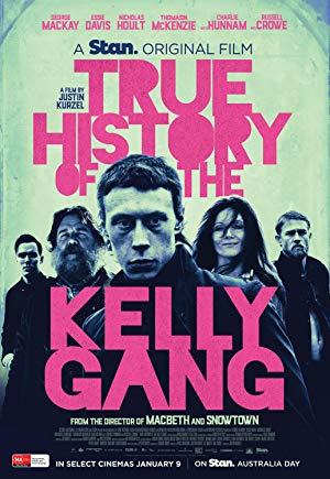True History of the Kelly Gang 2019 2