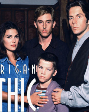 American Gothic (1995) DVD