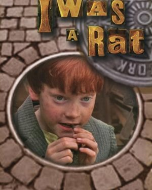 I Was a Rat (2001) DVD