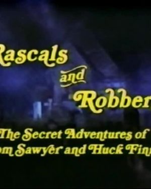 Rascals and Robbers (1982) DVD